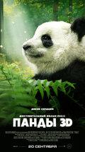 Панды 3D (Pandas)