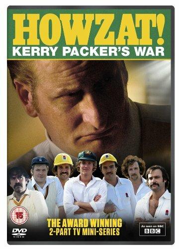 Как же так: Война Керри Пэкера (2012) полный фильм онлайн