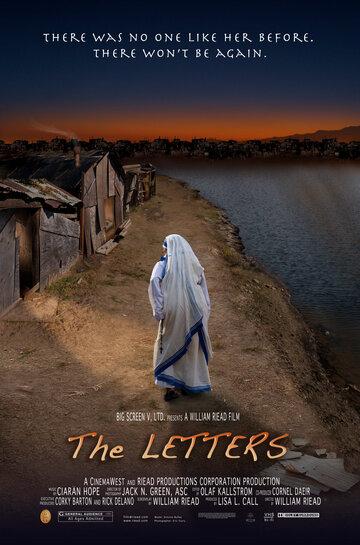 Письма Матери Терезы / The Letters (2014)
