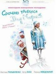 Срочно требуется Дед Мороз (2007)