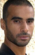 Фотография актера Сами Самир