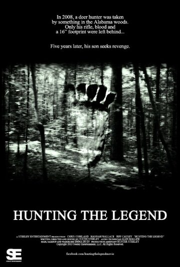 (Hunting the Legend)