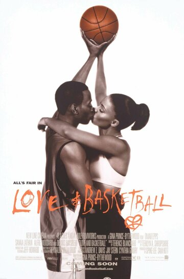 Фильм Любовь и баскетбол