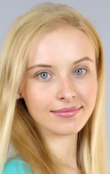 Анна Сагайдачная