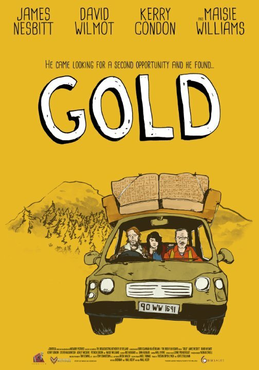Золото 2014 скачать торрент