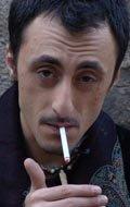 Фотография актера Георгий Кипшидзе
