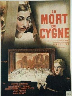 Умирающий лебедь (1937)