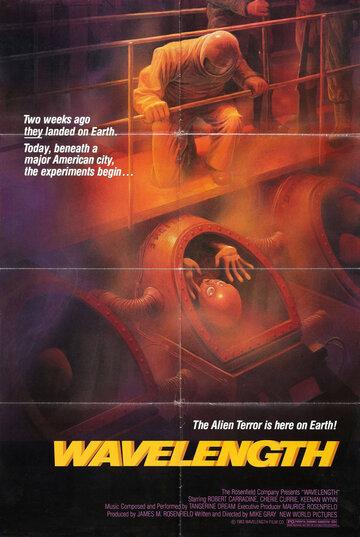 Длина волны (1983)