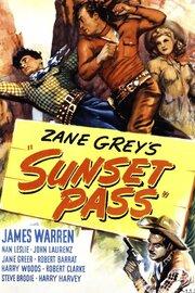 Проход на закате (1946)