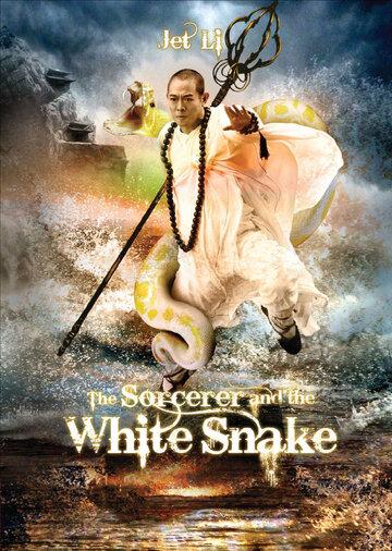 Чародей и Белая змея 2011