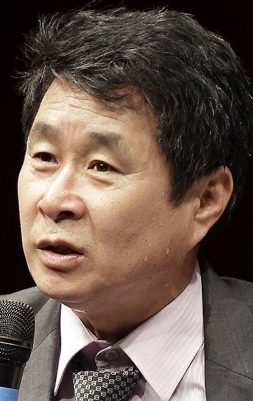 Ки Джу-бон