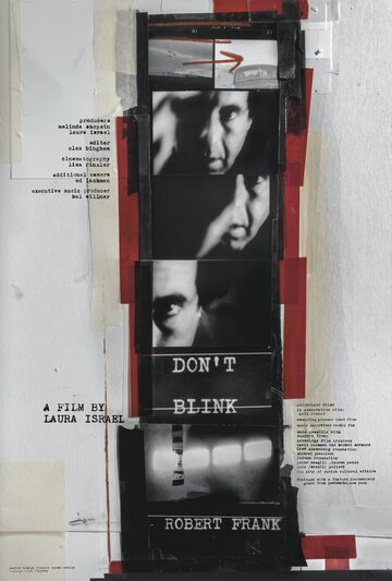 (Don't Blink - Robert Frank)