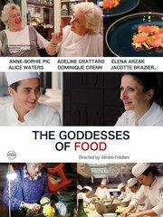 Смотреть онлайн Богиня еды