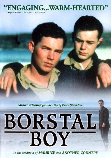 Парень из Борстальской тюрьмы (2000ые) — отзывы и рейтинг фильма