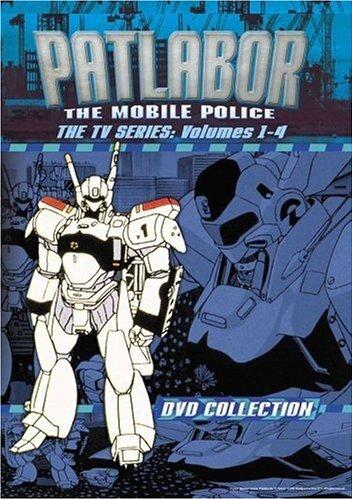 Постер Полиция будущего [ТВ] undefined
