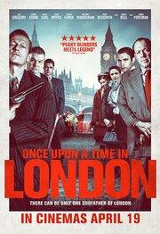 Однажды в Лондоне (2019) смотреть онлайн фильм в хорошем качестве 1080p
