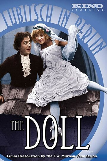 Кукла (1919) полный фильм онлайн