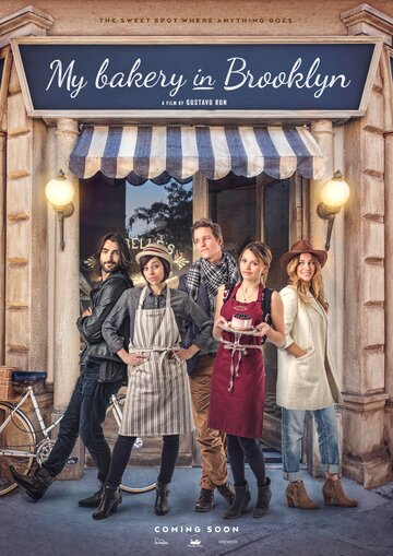 Фильм Моя пекарня в Бруклине