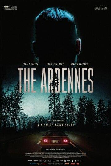 Арденны / D'Ardennen (2015) смотреть онлайн