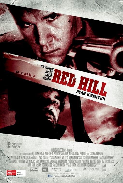 Фильмы Красный холм смотреть онлайн