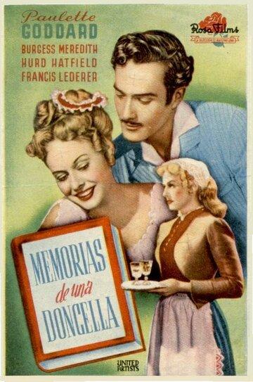 Дневник горничной (1946)