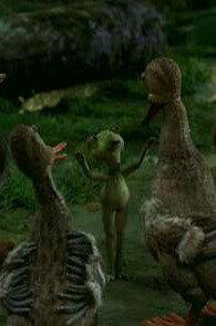 История любви одной лягушки (2005) полный фильм онлайн