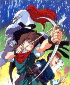 Похождения Робина Гуда (1990)