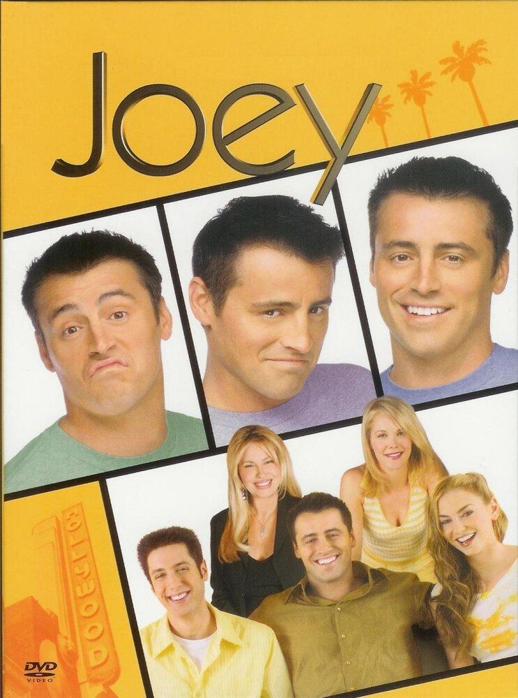 Джоуи сериал скачать через торрент