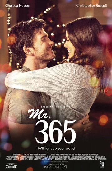 Мистер 365