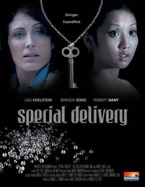 Срочная доставка (2008)