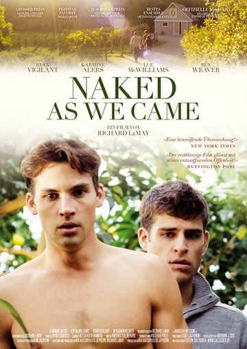 ������, ��� ������ (Naked As We Came)