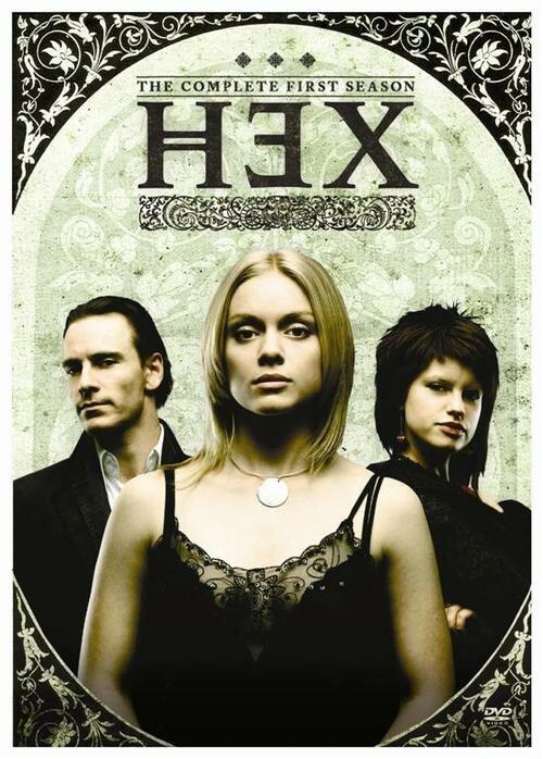 Ведьма / Hex (2004)
