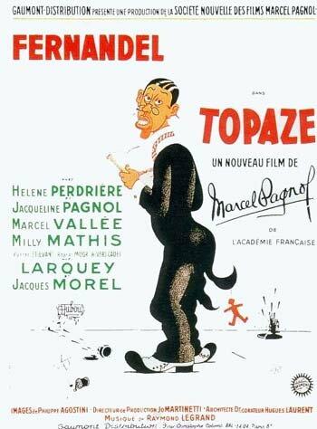 Топаз (1951)