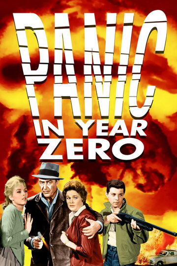 Фильм Паника в нулевом году