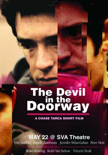 (The Devil in the Doorway)