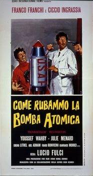 Как мы украли атомную бомбу (1967)