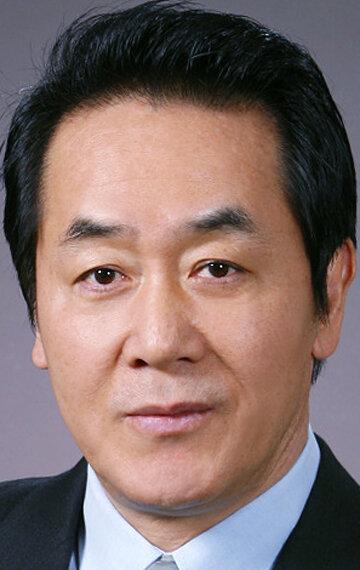 Хан Джин-хи