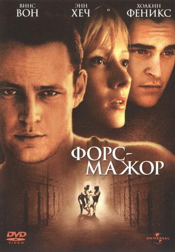 Постер к фильму Форс-мажор (1998)