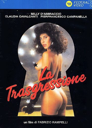 Трансгрессия (1987)