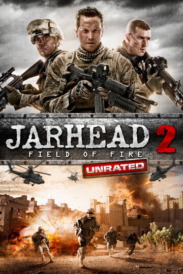 ������� 2 (Jarhead 2: Field of Fire)