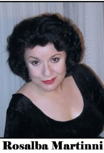 Розальба Мартинни