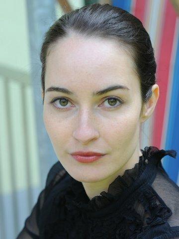 Надя Робине