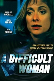 Трудная женщина (1998) полный фильм