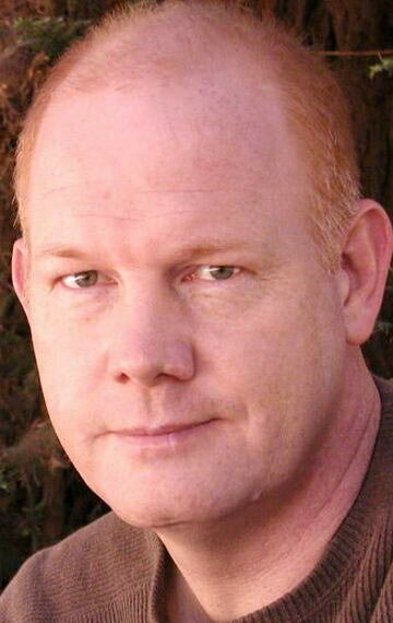 glenn morshower movies and tv shows