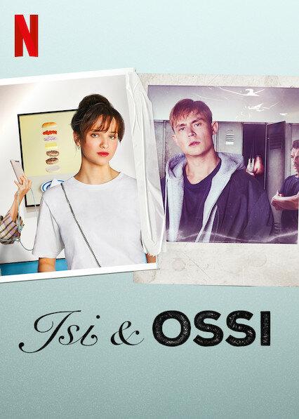 Изи и Осси