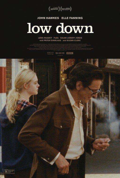 ძალიან დაბლა   Low Down   Совсем низко,[xfvalue_genre]