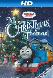 Thomas & Friends: Merry Christmas, Thomas!