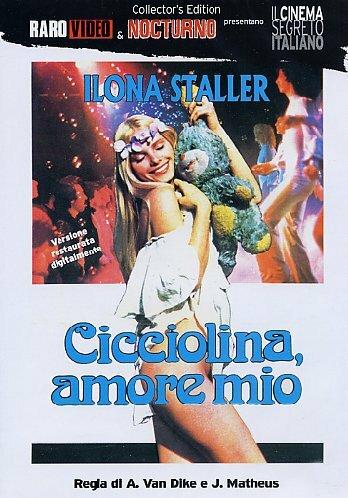 Чиччолина, моя любовь (1979) полный фильм онлайн