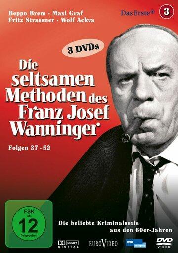 Странные методы Франца Йозефа Ваннингера (Die seltsamen Methoden des Franz Josef Wanninger)