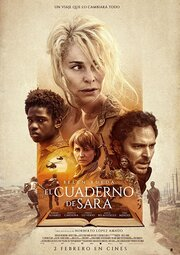 Блокнот Сары (2018) смотреть онлайн фильм в хорошем качестве 1080p